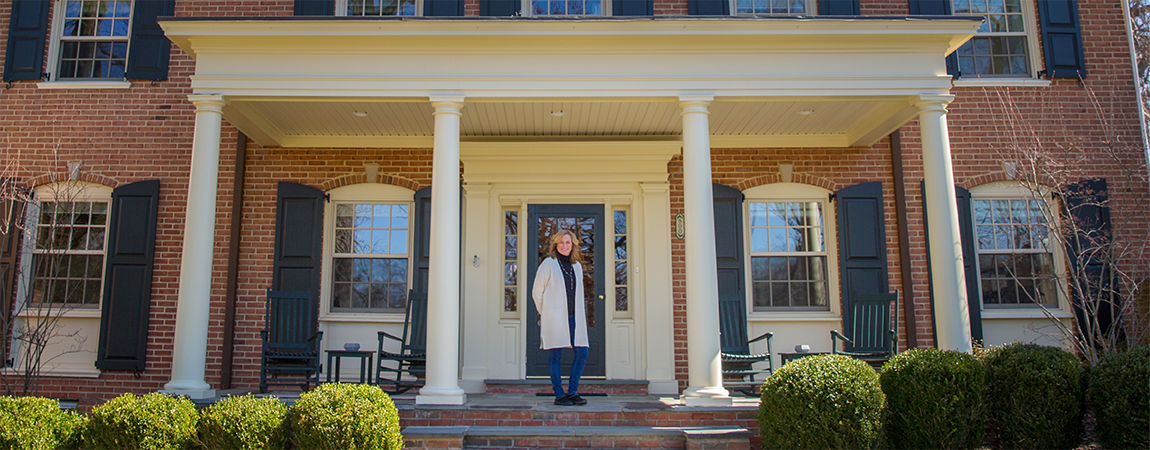 Meet Jennifer, From DIY to CertaPro Painters®