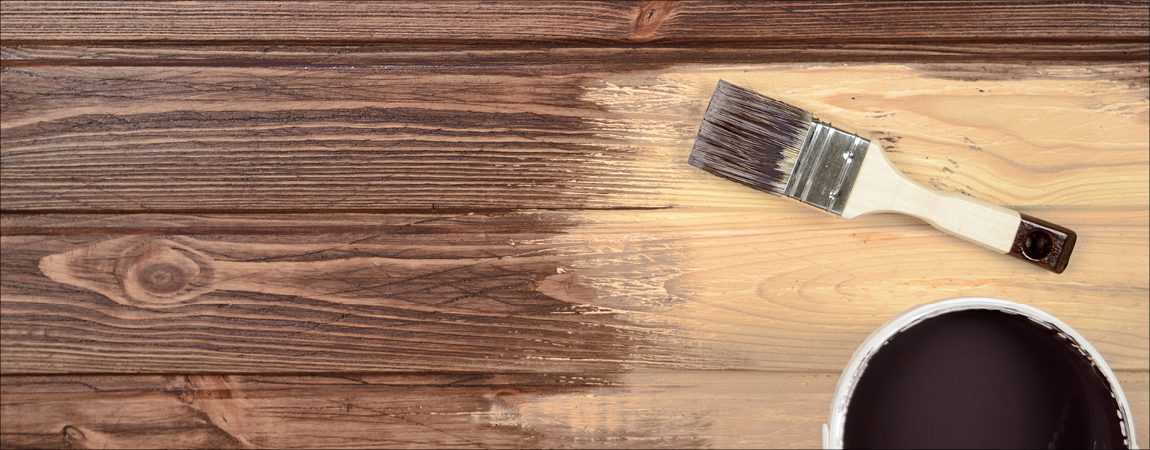 Why You Should Professionally Stain Your Home's Wood ExteriorFeatures