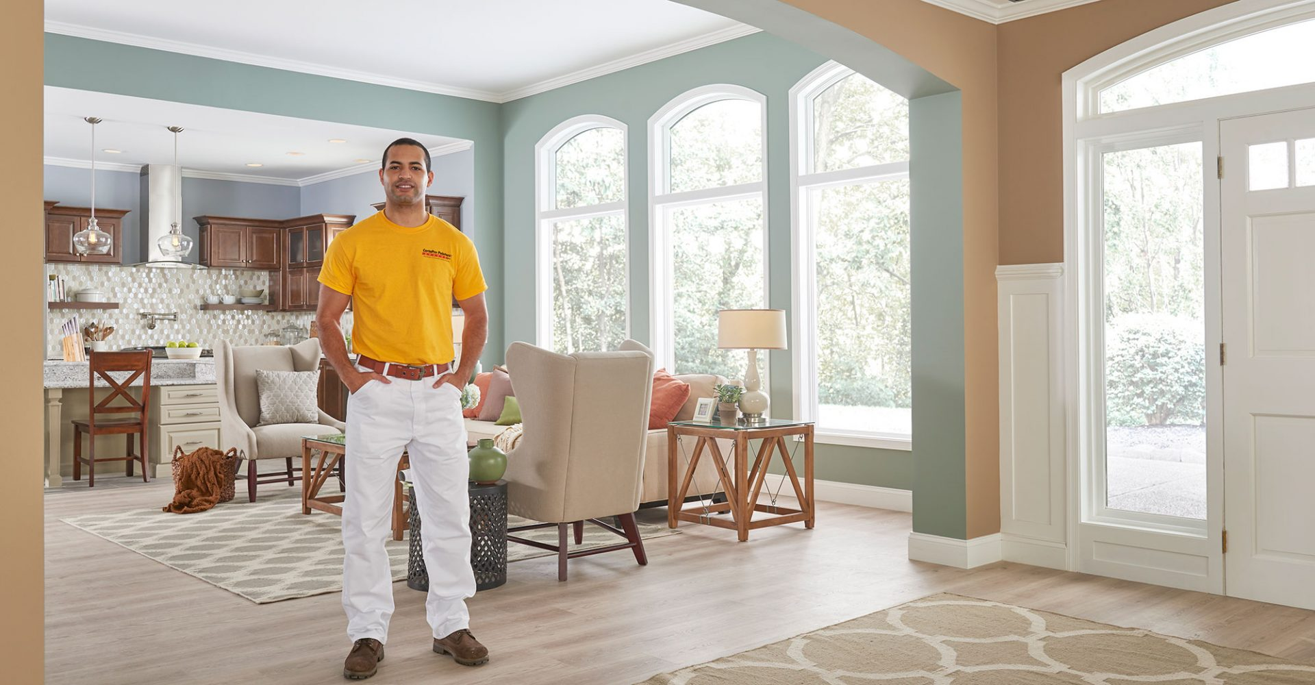 certapro-greensboro-interior-painting