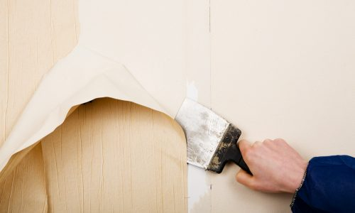 Wallpaper Removal Services Certapro Painters