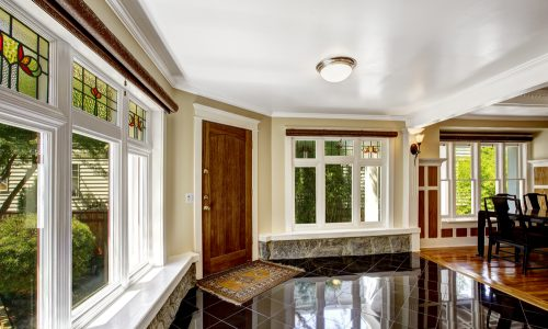 Interior trim ideas