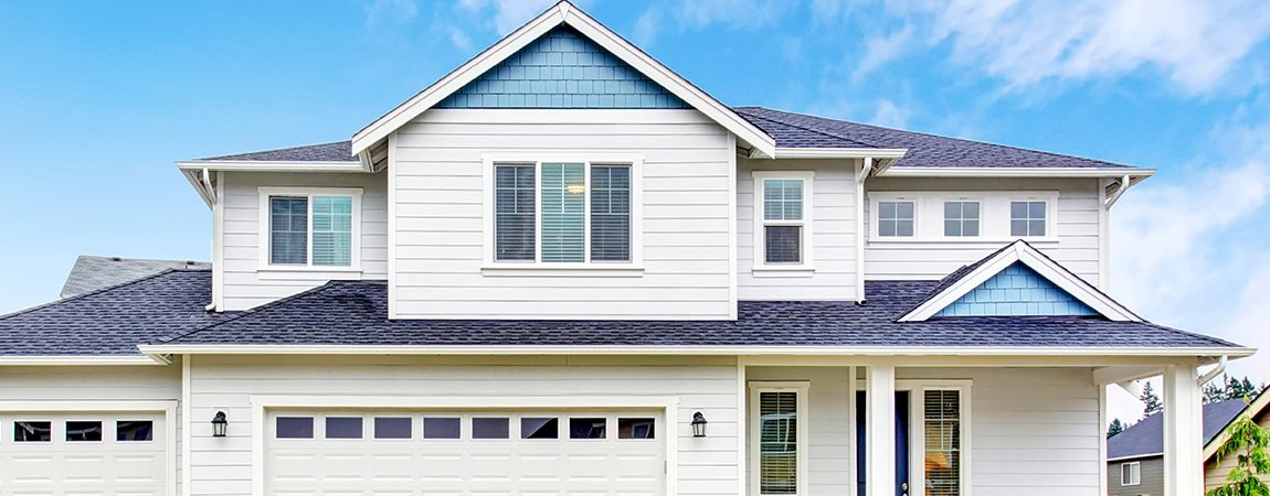Signs it's Time to Repaint your Home's Exterior