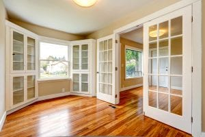 Door Refinishing CertaPro Painters of Edison, NJ