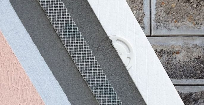 Check out our EIFS REPAIR