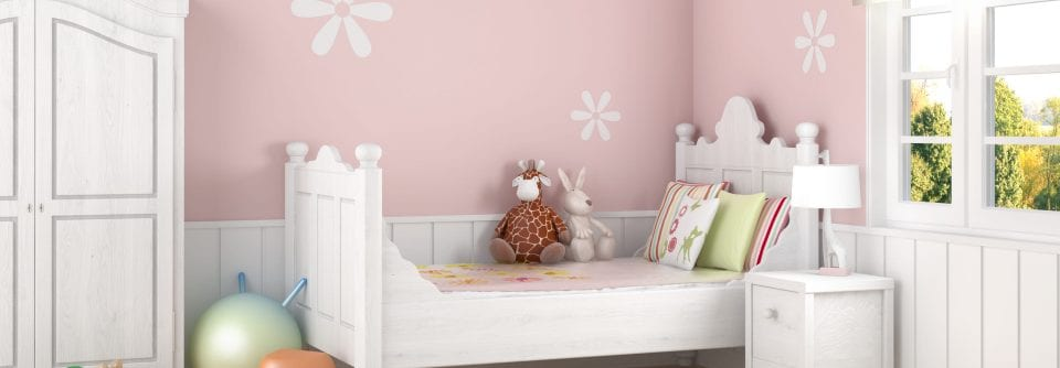 Kids Room Painting Services Children S Room Painter