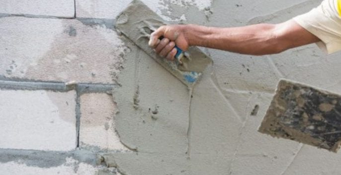 Check out our MASONRY COATING & REPAIRS