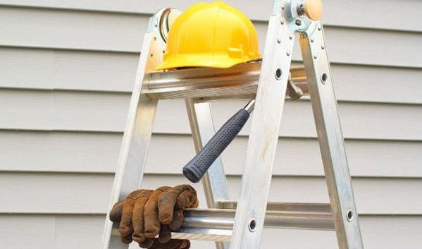 Check out our VINYL SIDING REPAIR & PAINTING