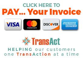 TransAct Payment Process