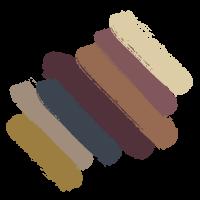 aficianado color mix