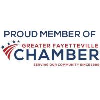 greater fayetteville chamber member
