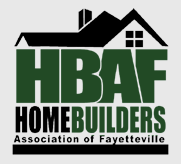home builders association of fayetteville badge