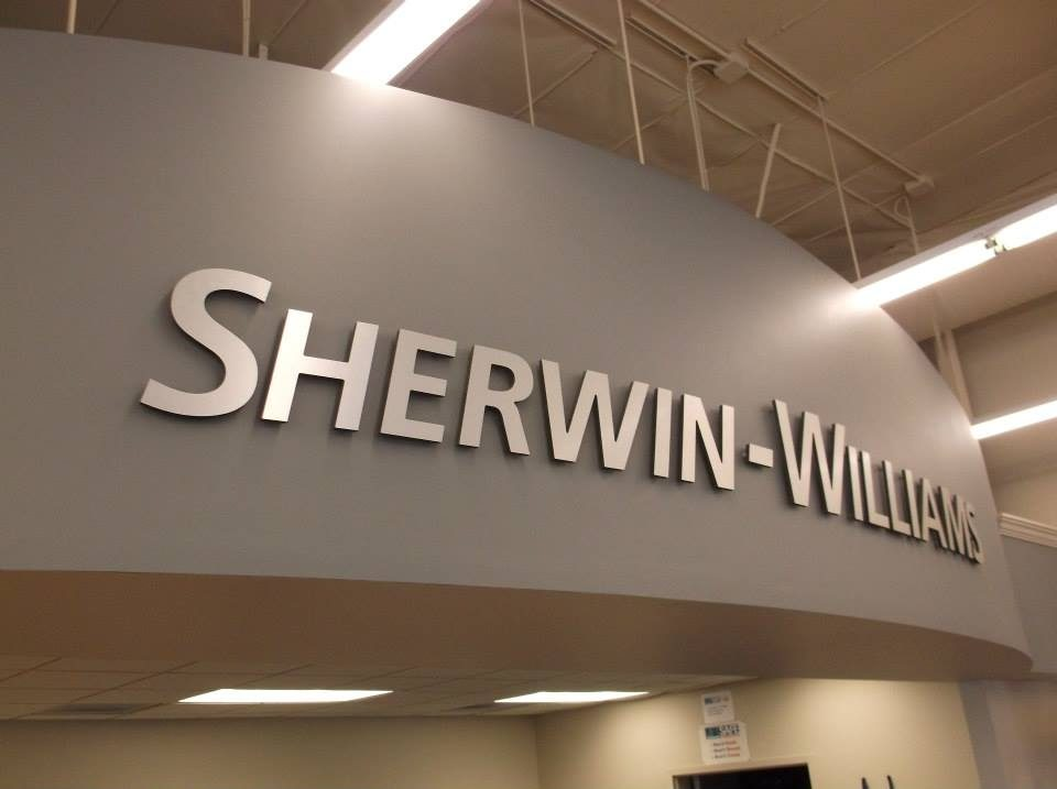 Sherwin-Williams