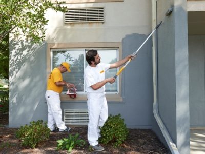 york commercial painters